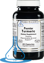 Premier Research Lab Turmeric