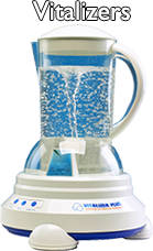 Water Vitalizers